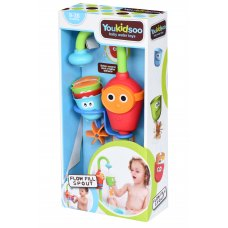 Same Toy Іграшки для ванної Youkidsoo Фонтан