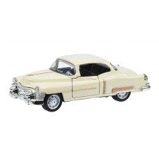 Same Toy Автомобіль Vintage Car (бежевий)