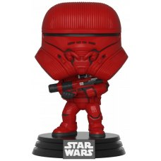 Funko Колекційна фігурка Funko POP! Bobble: Star Wars Ep 9: Sith Jet Trooper 39880