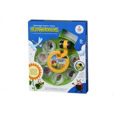Same Toy Науковий набір Польовий мікроскоп