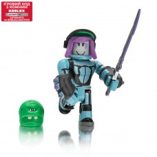 Roblox Ігрова колекційна фігурка Сore Figures Andromeda Explorer