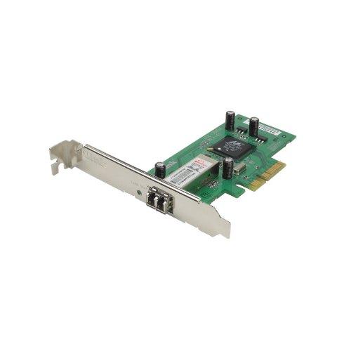 Мережева карта D-Link DGE-560SX 1x1000Base-SX, PCI-E, CSMA/CD