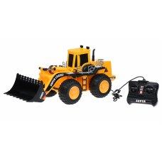 Same Toy Машинка Super Loader Трактор фронтальний навантажувач
