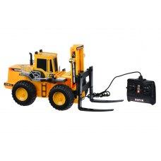Same Toy Машинка Super Loader Трактор навантажувач