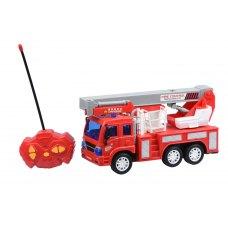 Same Toy Машинка на р/к CITY Пожежна машина