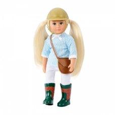 LORI Лялька (15 см)  Вершниця Евелін