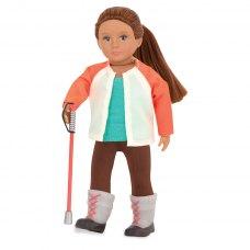 LORI Лялька (15 см) Сабелла (Мандрівниця)