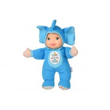 Babys First Лялька  Sing and Learn Співай та Навчайся (блакитне слоненятко)