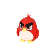Angry Birds Мяка іграшка ANB Little Plush Ред
