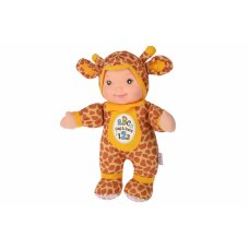 Babys First Лялька  Sing and Learn Співай та Навчайся (жовта Жирафа)
