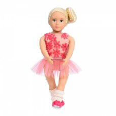 LORI Лялька (15 см) Балерина Фіора