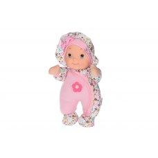 Babys First Лялька  Lullaby Baby Колискова (рожевий)