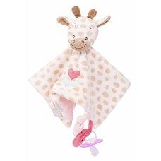 Nattou Doodoo жираф Шарлота