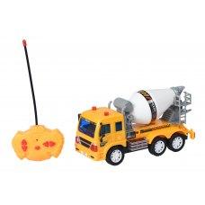 Same Toy Машинка на р/к CITY Бетонозмішувач