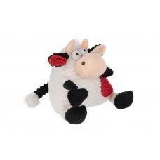 Same Toy Корова/Бик (чорно-білий) 18см