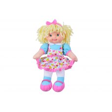 Babys First Лялька  Molly Manners Чемна Моллі (блондинка)