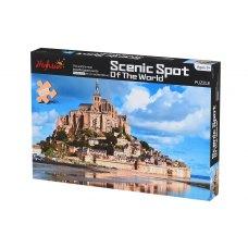 Same Toy Пазл Scenic Spot (500 ел.)