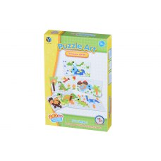 Same Toy Пазл Мозаїка Dinosaur series (243 ел.)