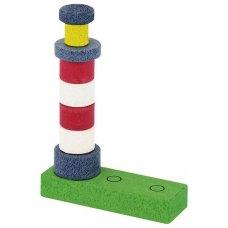 goki Розвиваюча гра Камяний маяк