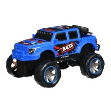 New Bright Машинка на р/к  BAJA RALLY 1:18 Blue