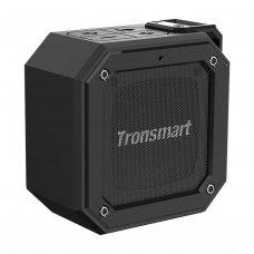 Портативна колонка Tronsmart Element Groove Bluetooth Speaker Black