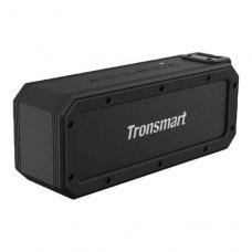 Портативна колонка Tronsmart Element Force+ Waterproof Portable Bluetooth Speaker Black