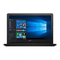 (Уцiнка!) Ноутбук Dell Inspiron 3552 (I35C4H5DIL-6BK) Black 15.6 (1366x768) HD, глянцевий / Intel Celeron N3060 (1.6 - 2.48 ГГц) / RAM 4 ГБ / HDD 50