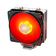 Кулер для процесора DeepCool Gaммaxx 400 V2 Red