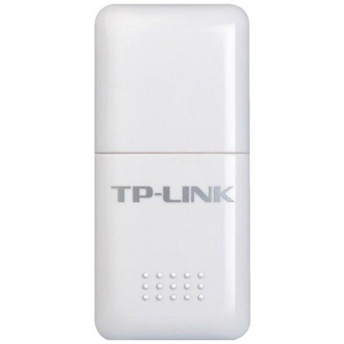 Мережевий адаптер Wi-Fi TP-Link TL-WN723N