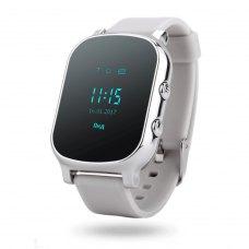 GoGPSme телефон-годинник з GPS трекером  К20[K20CH]