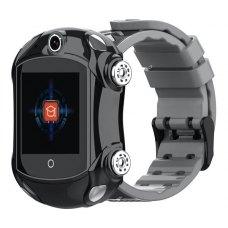 GoGPSme Дитячий телефон-годинник з GPS трекером GOGPS ME X01[X01BK]
