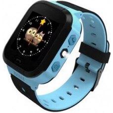 GoGPSme телефон-годинник з GPS трекером K12[K12BL]