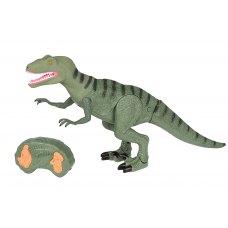 Same Toy Динозавр - Тиранозавр зелений (світло, звук) RS6126AUt