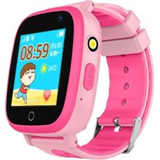 GoGPSme телефон-годинник з GPS трекером К14[K14PK]