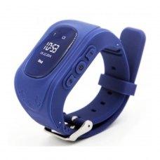 GoGPSme телефон-годинник з GPS трекером K50[K50DBL]