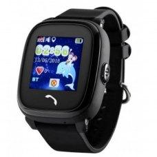 GoGPSme телефон-годинник з GPS трекером K25[K25BK]