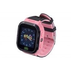GoGPSme телефон-годинник з GPS трекером K12[K12PK]