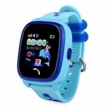 GoGPSme телефон-годинник з GPS трекером K25[K25BL]