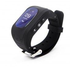 GoGPSme телефон-годинник з GPS трекером K50[K50BK]