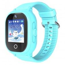 GoGPSme телефон-годинник з GPS трекером ME K26[K26BL]