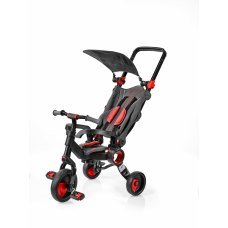 Galileo Триколісний велосипед Strollcycle[GB-1002-R]