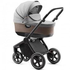 Jedo Дитяча коляска 2в1 Lark[R1 (LarkR1)]