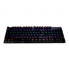 Клавіатура дротова ігрова, Hator Starfall (HTK-609), Outemu Blue