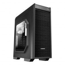 Корпус GameMax Luxury G501X Black