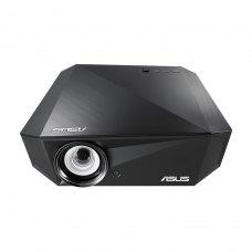 Проектор Asus F1 (DLP, FHD, 1200 lm, LED) Wi-Fi, Black
