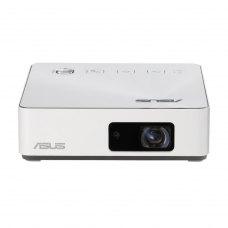 Портативний проектор Asus ZenBeam S2 (DLP, HD, 500 lm, LED) WiFi, White