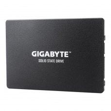 Накопичувач SSD 2.5 Gigabyte 1TB SATAIII 3D TLC (GP-GSTFS31100TNTD)