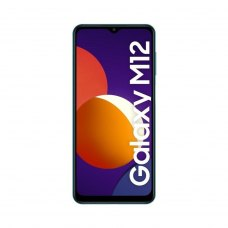 Смартфон Samsung Galaxy M12 64Gb (M127) Green