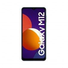 Смартфон Samsung Galaxy M12 64Gb (M127) Light Blue