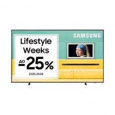 Телевізор Samsung QE50LS03AAUXUA
